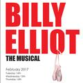 Billy Elliot The Musical coming to Dowdales