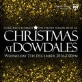Christmas at Dowdales Tickets