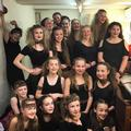 Dowdales Youth dance (DYD) perform at the Brewery Arts Centre
