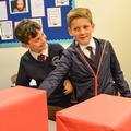 What a Fantastic Open Evening!